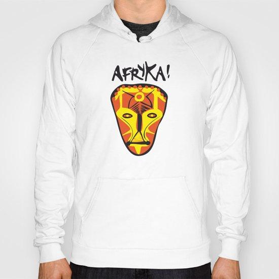 Afryka! Hoody