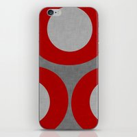 Zen Zero iPhone & iPod Skin