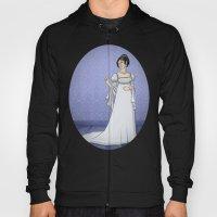 Historical Dress - 1803 Hoody