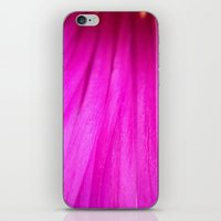 Strands III iPhone & iPod Skin
