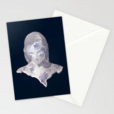 Porcelain Stationery Cards