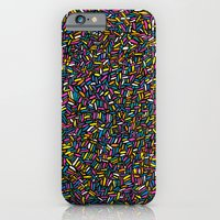 Jimmies vs. Sprinkles iPhone 6 Slim Case