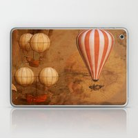 Bygone Era Laptop & iPad Skin