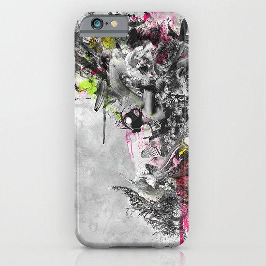 Mazachigno iPhone & iPod Case