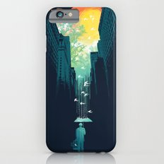 I Want My Blue Sky iPhone 6 Slim Case