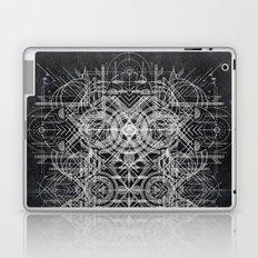 Metatron Scriptures  Laptop & iPad Skin
