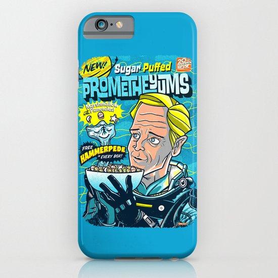 PrometheYUMS v2 iPhone & iPod Case