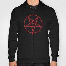 Adversary Pentagram Hoody