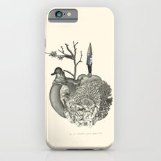 Lima. World. Slim Case iPhone 6s