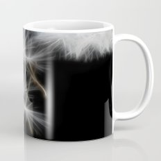 Dandelion Glow Mug