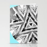 Adventures In Over Stationery Cards