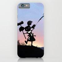 Harley Kid iPhone 6 Slim Case