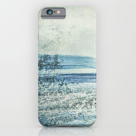 rough iPhone & iPod Case