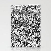 boredom Stationery Cards