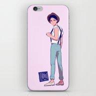 ☆ P R E T T Y B O Y S … iPhone & iPod Skin