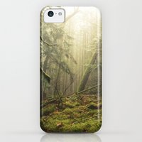 iPhone 5c Cases featuring Light by Tyler Forest-Hauser