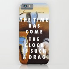 The Persistence of Hudson iPhone 6 Slim Case
