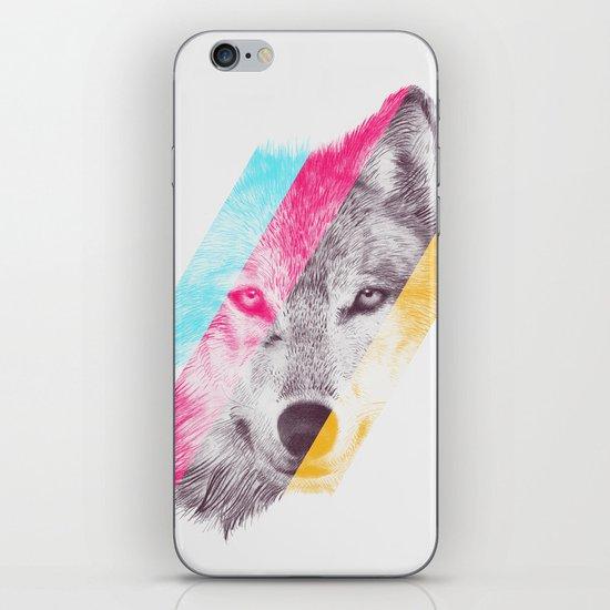 Wild 2 - by Eric Fan and Garima Dhawan iPhone & iPod Skin