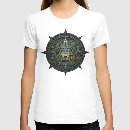 Stone of the Sun II. T-shirt