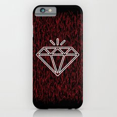 diamond iPhone 6 Slim Case