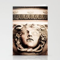 Parthenon Stationery Cards