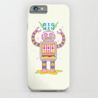 VEGASBOT 7000 iPhone 6 Slim Case
