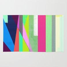 Color Field Rug