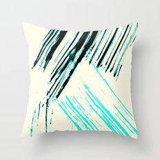 Dramatic 1 Throw Pillow