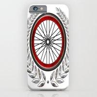 Ride On Shield  iPhone 6 Slim Case