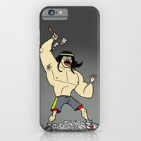 iPhone & iPod Case featuring Epic by thisisjason