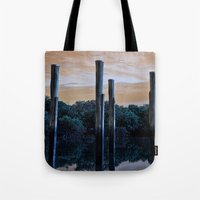 Differnt World Tote Bag