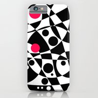 Its Not Just Black or White iPhone 6 Slim Case