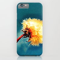 iPhone & iPod Case featuring Just Dandy by Thephotomomma