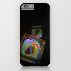 Trapped rainbow Pt. 2 iPhone 6s Slim Case
