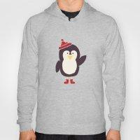 Penguin Buddy Hoody