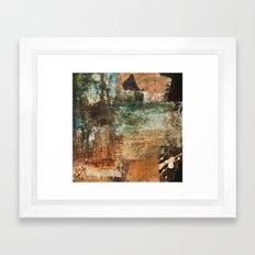 Earth #1 Framed Art Print