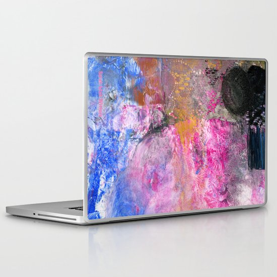 It's About the Lace, Silly Laptop & iPad Skin