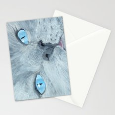 Blossom the Ragdoll Cat Stationery Cards
