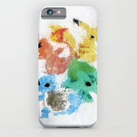 iPhone & iPod Case featuring Starters by Melissa Smith