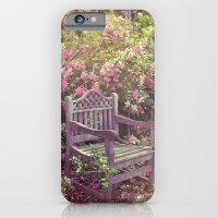 Save Me A Seat! iPhone 6 Slim Case