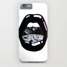 Space Lips Slim Case iPhone 6s