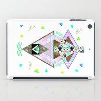 Huyana Spirit  iPad Case