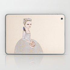 I'm so glad you found me Laptop & iPad Skin