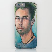 MCA (Adam Yauch) 90's Tribute iPhone 6 Slim Case