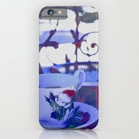 Tea for you iPhone 6 Slim Case