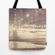 Photophobia Tote Bag