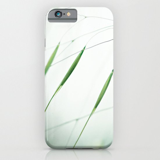 Nature abstract iPhone & iPod Case