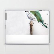 the waiting Laptop & iPad Skin