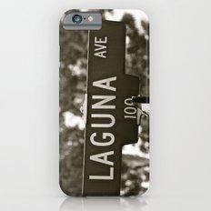 Laguna  iPhone 6 Slim Case