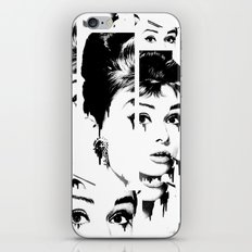 Crushed iPhone & iPod Skin